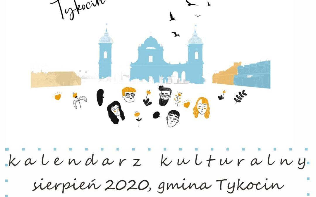 Kalendarz imprez kulturalnych gminy Tykocin